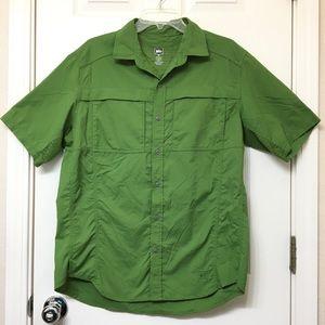 REI | Outdoors Shirt M